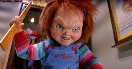 Child's Play, Dread Central