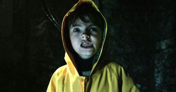 IT-Georgie