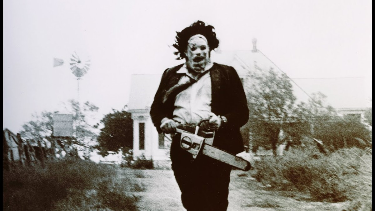 New Texas Chainsaw Massacre Film in the works